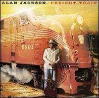 Alan Jackson - Freight Train