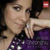 Angela Gheorghiu - Angela Gheorghiu: Puccini CD & DVD