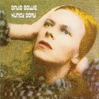 David Bowie - Hunky Dory
