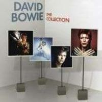 David Bowie - David Bowie - The Collection