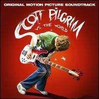 Soundtrack - Scott Pilgrim vs. the World