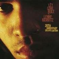 Lenny Kravitz - Let Love Rule 20th Anniversary Edition