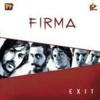 Firma - Exit
