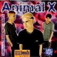 Animal X - Animal X