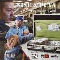 Sisu si Puya (La Familia) - Foame de bani - LP