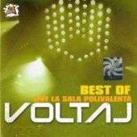 Voltaj - Best of Live la sala polivalenta