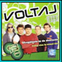 Voltaj - MSD2 Tour 2007