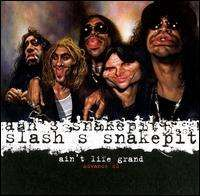 Slash - Ain't Life Grand