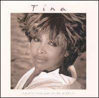 Tina Turner - What s Love Got to Do with It