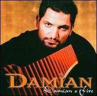 Damian Draghici - Damian's Fire