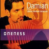 Damian Draghici - Oneness