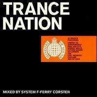 Ferry Corsten - Trance Nation, Vol. 1