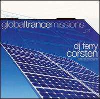 Ferry Corsten - Global Trancemissions