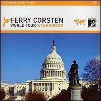 Ferry Corsten - World Tour: Washington