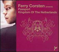 Ferry Corsten - Passport: Kingdom of the Netherlands [2 CD]