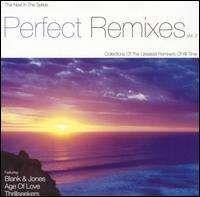 Paul Van Dyk - Perfect Remixes, Vol. 2