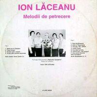 Ion Laceanu - Melodii de petrecere