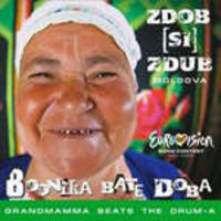 Zdob Si Zdub - Boonika Bate Doba - CD-Single