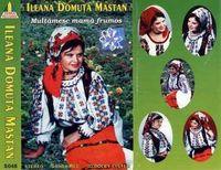 Ileana Domuta Mastan - Multamesc, Mama, Frumos