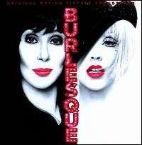 Soundtrack - Burlesque