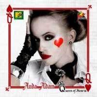 Anda Adam - Queen Of Hearts