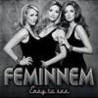 Feminnem - Easy to See