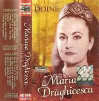 Mariana Draghicescu Doine