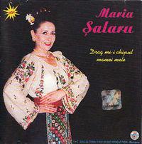 Maria Salaru - Drag mi-i chipul mamei mele