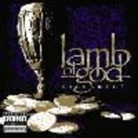Lamb of God - Sacrament