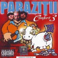 Parazitii - Confort3
