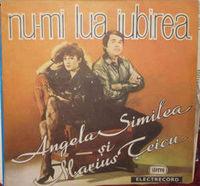 Angela Similea - Nu-mi lua iubirea cu Marius Teicu