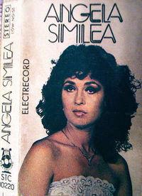 Angela Similea - Angela Similea (caseta)