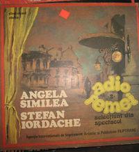 Angela Similea - Adio, femei (2)