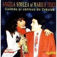 Angela Similea - Colinde si cantece de craciun
