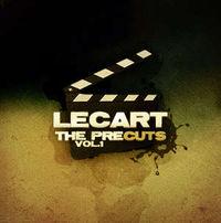Lecart - The Precuts Vol. 1