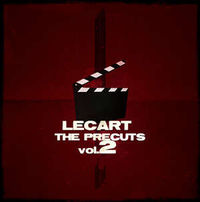 Lecart The Precuts Vol. 2