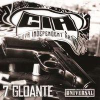 C.I.A. - 7 Gloante