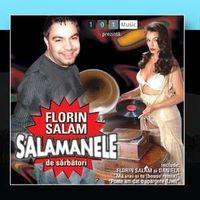 Florin Salam - Salamanele Vol. 1
