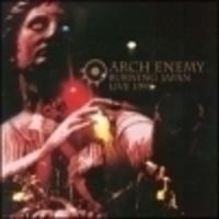 Arch Enemy - Burning Bridges [Japan Bonus Tracks]