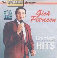Gica Petrescu - Greatest Hits