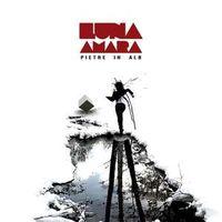 Luna Amara - Pietre in alb