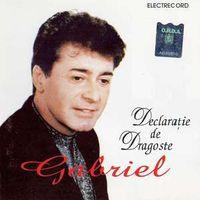 Gabriel Dorobantu - Declaratie de dragoste