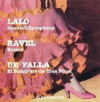 Various - Edouard Lalo/Maurice Ravel/Manuel de Falla