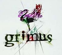 Grimus - Egretta