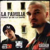 Sisu si Puya (La Familia) Punct si de la capat - LP