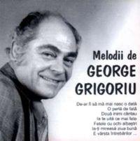 Various - Melodii de George Grigoriu
