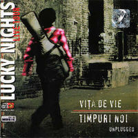 Vita de Vie - Lucky nights (unplugged)