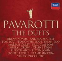 Luciano Pavarotti - Pavarotti - The Duets