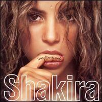 Shakira - Fijacion Oral, Vol.1