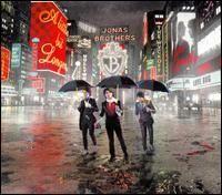 Jonas Brothers - A Little Bit Longer 2008